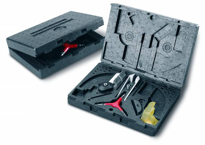 EPP Jackon toolbox