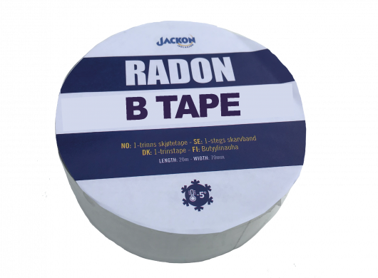 Jackon Radon B Tape crop